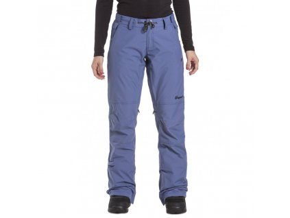 Snowboardové kalhoty Nugget Kalo G Fjord Blue