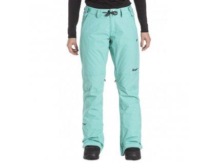 Snowboardové kalhoty Nugget Kalo F Mint