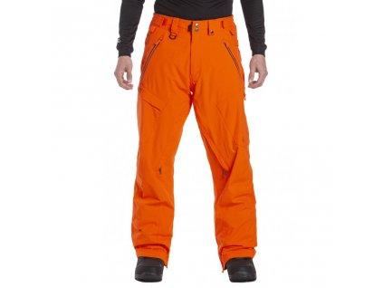 Snowboardové kalhoty Nugget Origin 5 B Orange