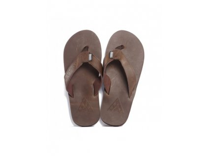 Nugget Damjan A-Real Brown Leather (Velikost EUR 41)