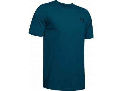Under Armour Sportstyle LC Back