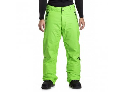 MEATFLY LORD 3 PANTS A SAFETY GREEN