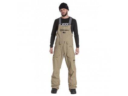 Snowboardové kalhoty Nugget Cangur D Sand