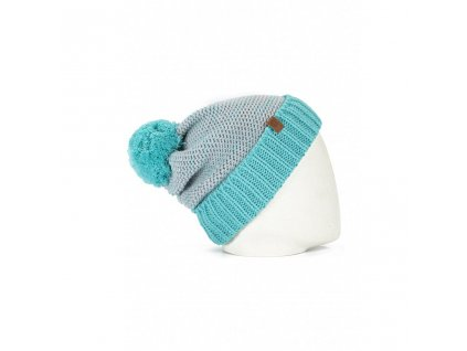 NUGGET MEDEA 2 BEANIE D HEATHER GREY, MINT