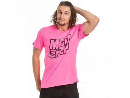 Meatfly Repash FW20 Neon Pink2