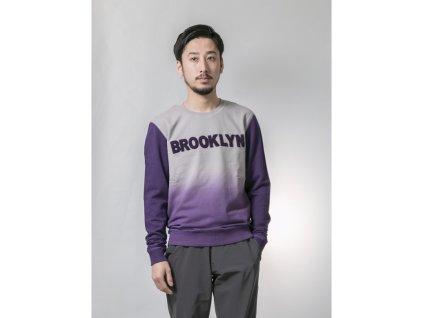 puma brooklyn purple