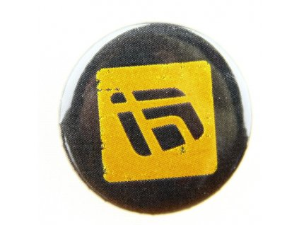 Funstorm Square dark grey (Jednotná velikost UNI)