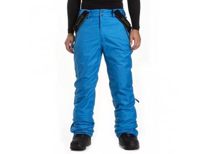 MEATFLY GHOST 3 PANTS B BLUE HEATHER