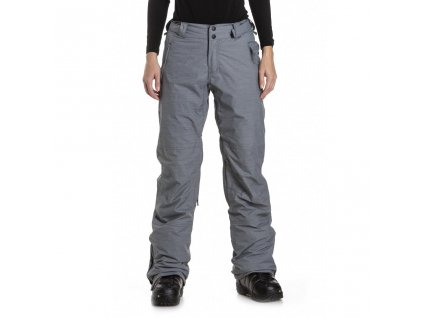 MEATFLY PIXIE 3 PANTS G DARK GREY HEATHER