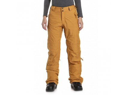 MEATFLY PIXIE 3 PANTS J GOLD HEATHER