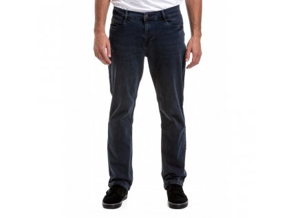 MEATFLY SPIRIT JEANS A DIRTY WASHED DENIM