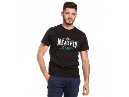 Meatfly Windy D Black