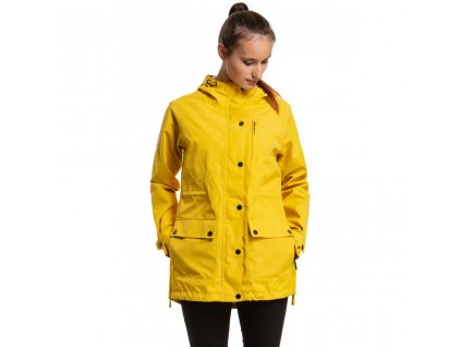Bunda Meatfly Xita Windbreaker B Lemon