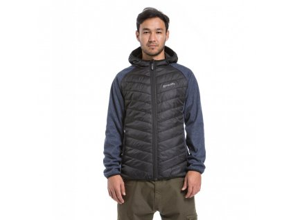 BUNDA MEATFLY ZERLO JACKET A BLACKSOFTSHELL