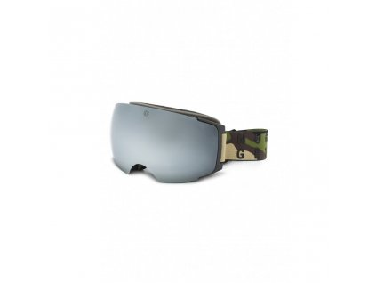 Nugget Discharge 3 Goggles F Camo