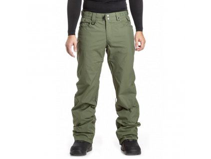 NUGGET CHARGE 4 PANTS C OLIVE