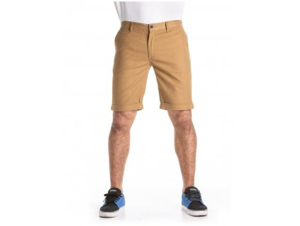 NUGGET LENCHINO 18 SHORTS E CAMEL