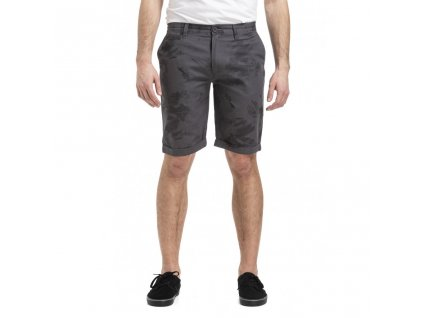 NUGGET LENCHINO 19 SHORTS E GREY DEBRIS