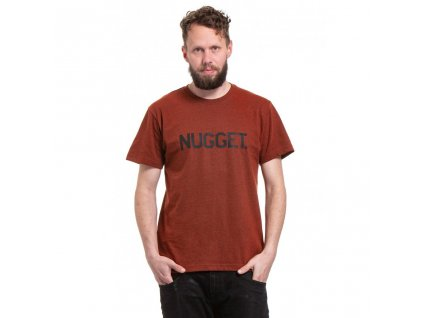Nugget Logo 20 E Picante Red