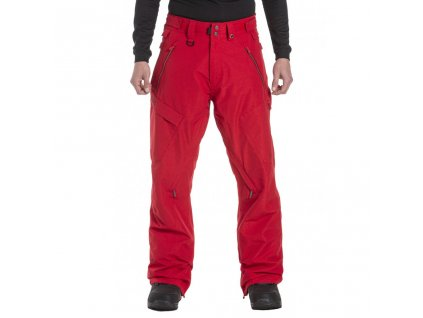 Snowboardové kalhoty Nugget Origin 5 C Red