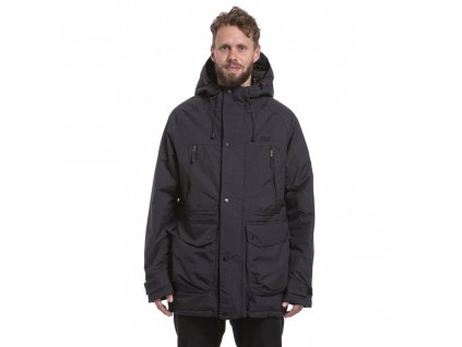 Zimní bunda Nugget Reinforcer D Black