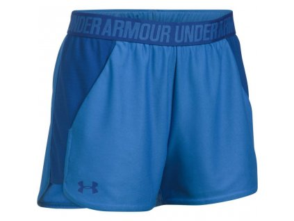 sortky under armour new play up blue