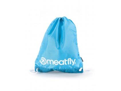 Meatfly Flatout B-Blue (Barva modrá, Objem 12 L)