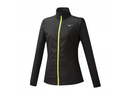 dámská běžecká bunda Mizuno Hineri Pouch Jacket J2GE972094