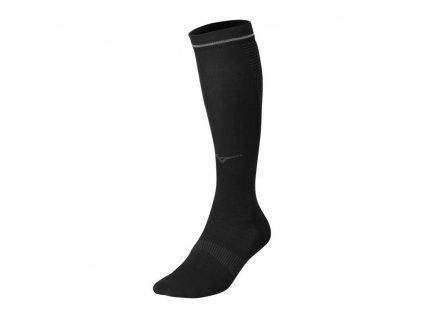 pánské kompresní ponožky COMPRESSION SOCK ( 1PACK ) BLACK
