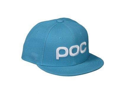 kšiltovka POC Corp Cap basalt blue