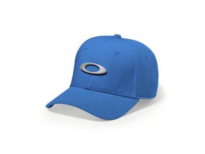kšiltovka oakley tincan cap blue