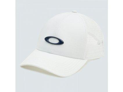 oakley trucker elllipse hat white