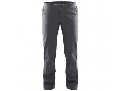dámské kalhoty CRAFT In The Zone W šedá 1903834 2985