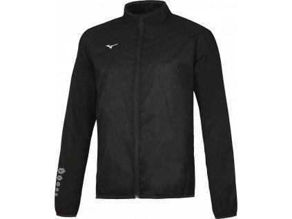 Bežecká bunda Mizuno Authentic Rain Jacket U2EE710109
