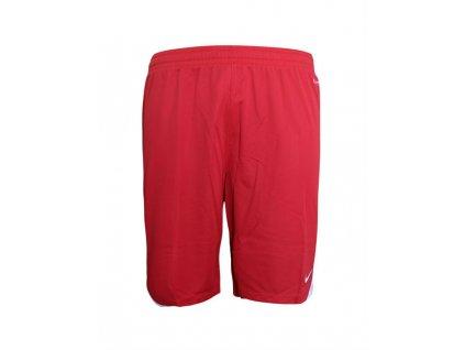 Nike Dri Fit Basketball Lightweight Red
