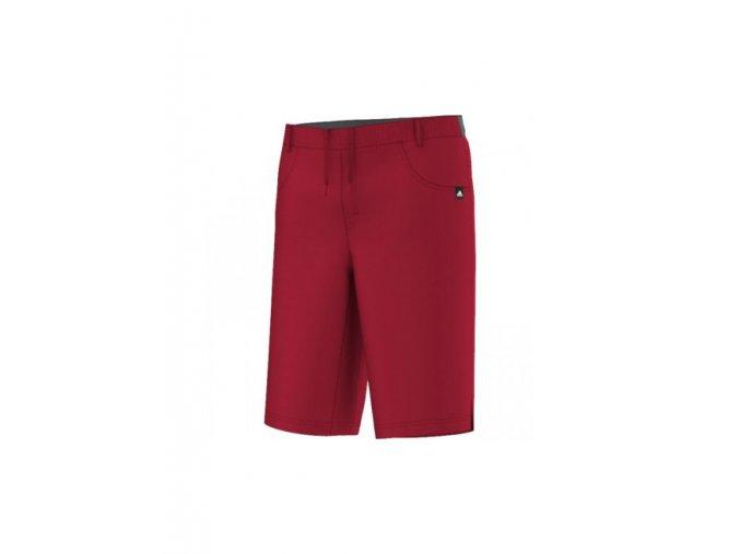 Adidas Ed Climbl Short Scarle