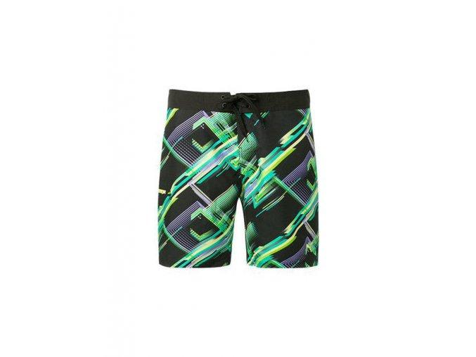 Puma Splash board Shorts Black
