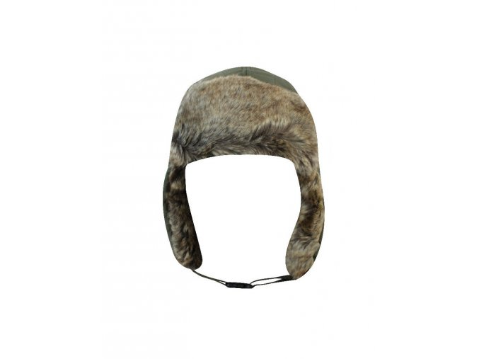 Timberland Insulated Trapper Hat Olive
