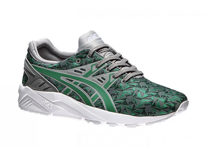 Asics Gel-Kayano Trainer Evo Green/Green