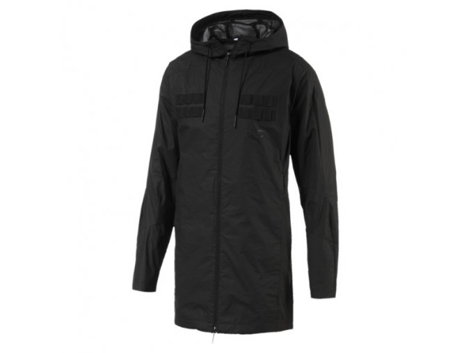 Puma Pace LAB Hood Jacket Black