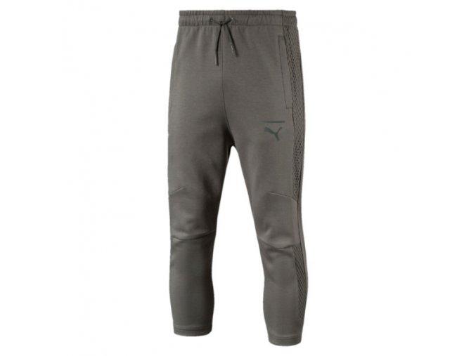 Puma Pace Net Pants 7/8 Castor Gray