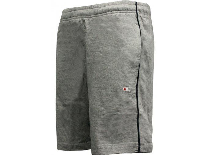 Champion Athletic Lounge Shorts Grey