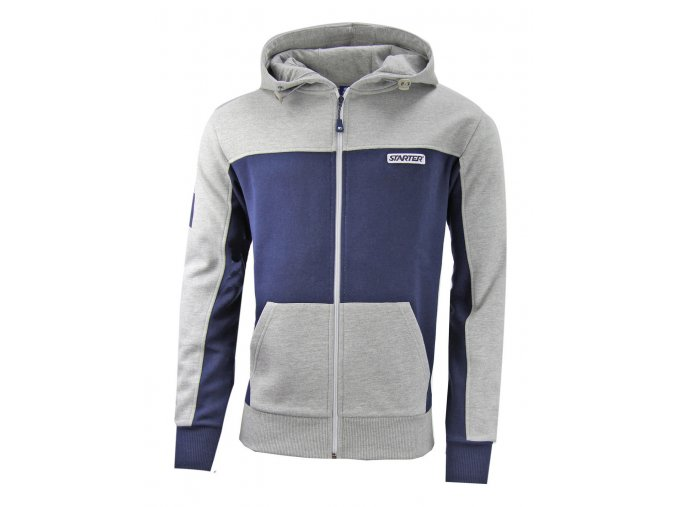 Starter Finese athletic grey