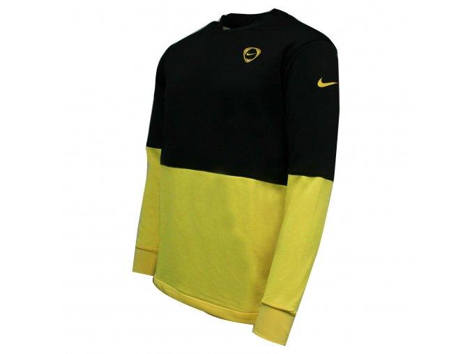 Nike Football Training Black-Yellow