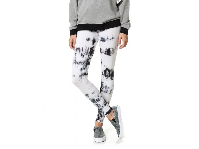 Vans Off The Wall Yoshimi Legging Black White