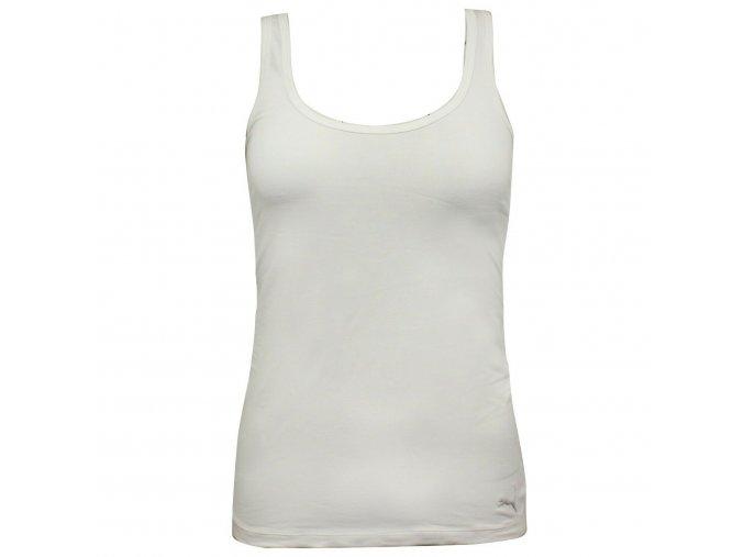 Puma Top Gym White
