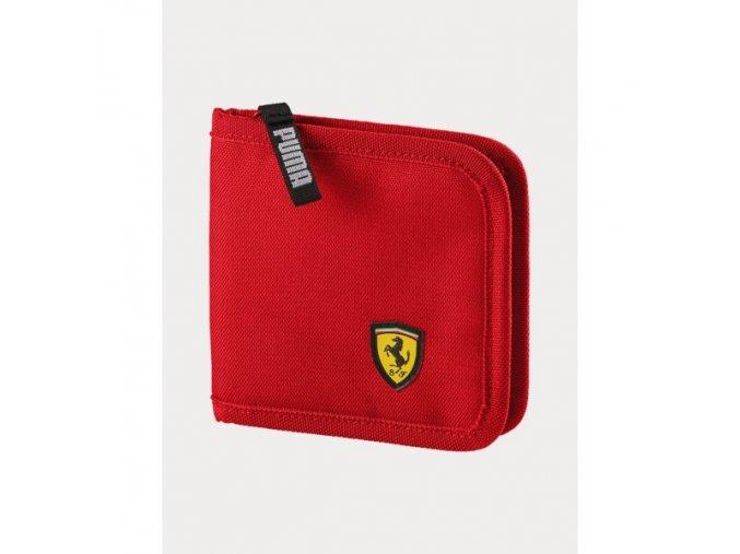 Puma Scuderia Ferrari Fanwear Red