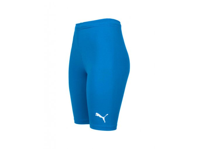 Puma Tight shorts blue