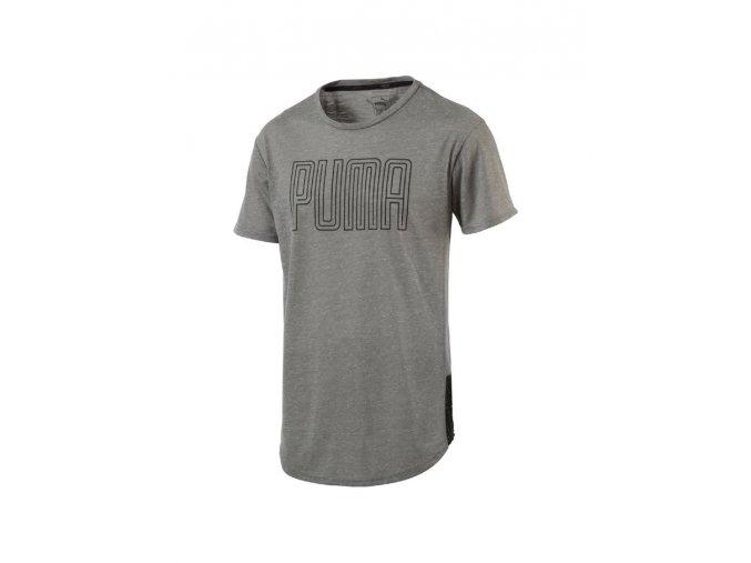Puma Dri-Release Novelty gray