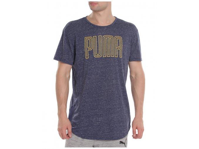 Puma Dri-Release Novelty heather